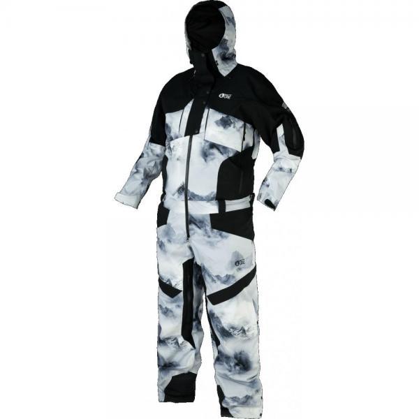 Costum Ski Picture Explore Suit Aravis