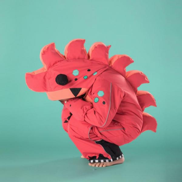 Costum WeeDo MonsterLili