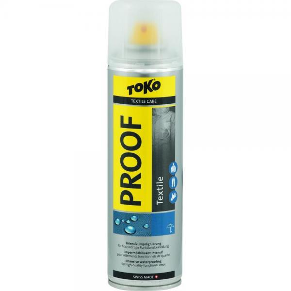 Eco Proof Textile 250ml