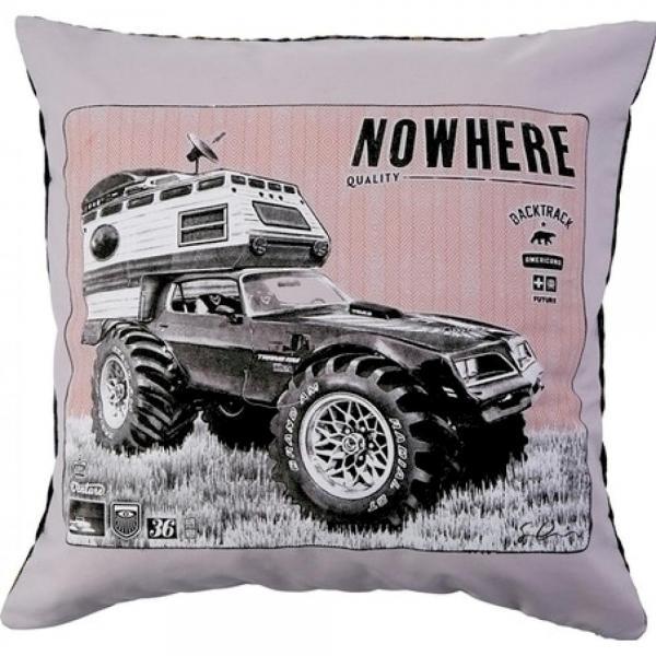 Fata perna SPACECRAFT Pillow Nowhere