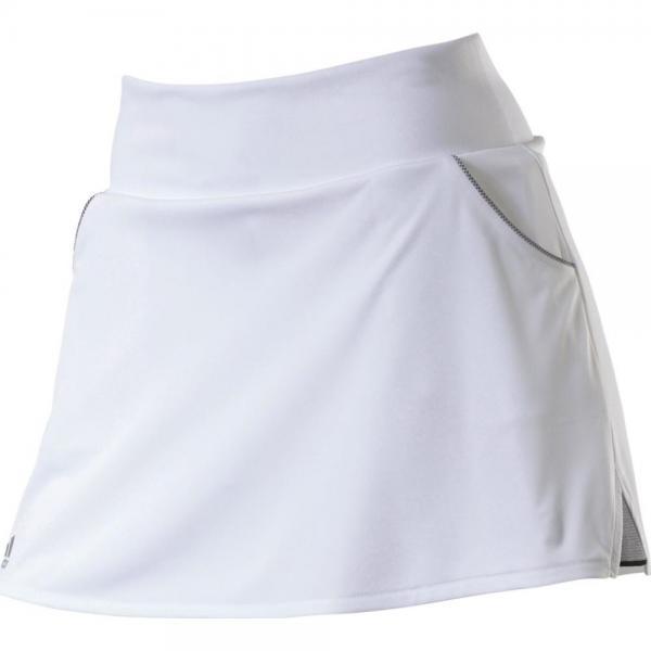 Fusta Adidas Club White