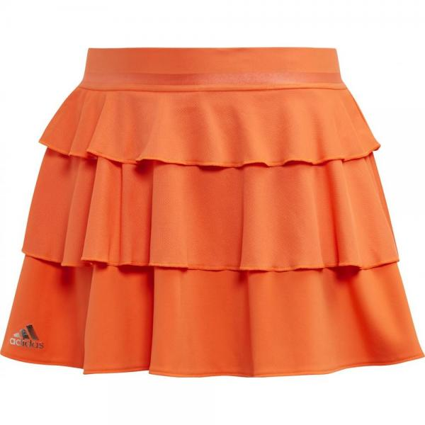 Fusta Adidas G Frill Orange