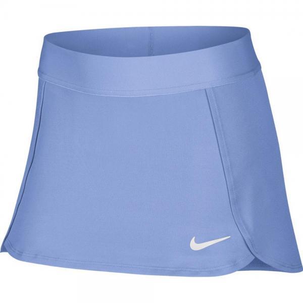 Fusta de tenis Nike Skirt blue