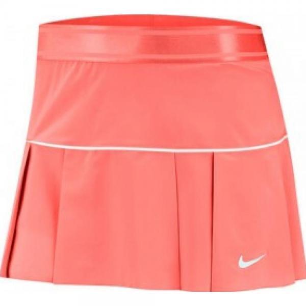 Fusta de tenis Nike Victory pink