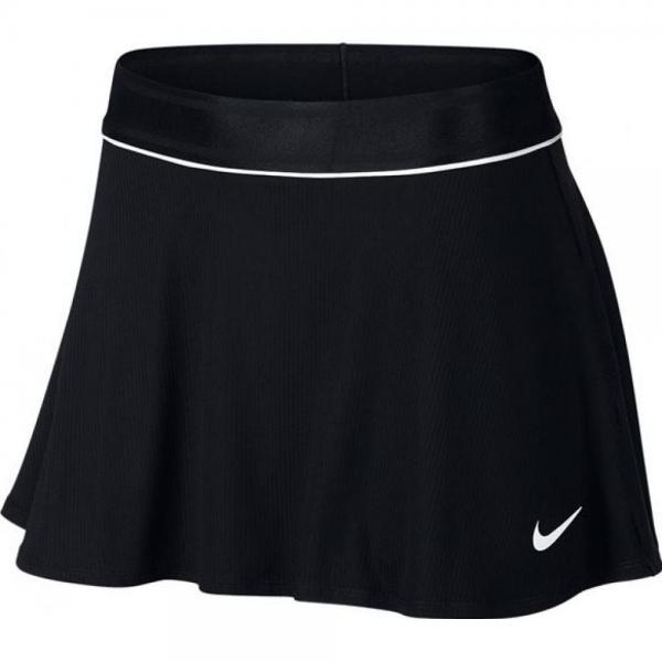 Fusta Nike Court Flouncy Black