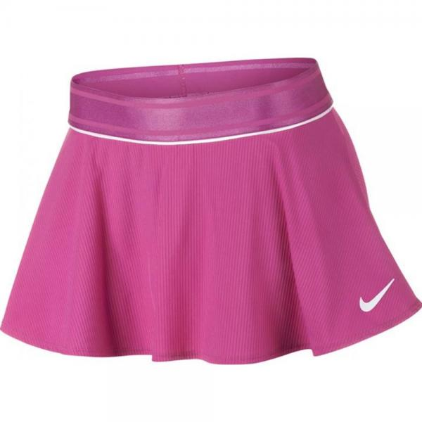 Fusta Nike G Court Flouncy Fuchsia