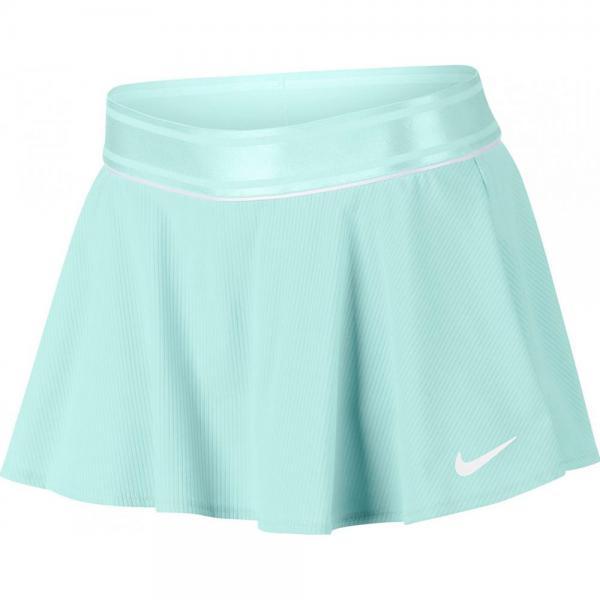 Fusta Nike G Court Flouncy Turquoise