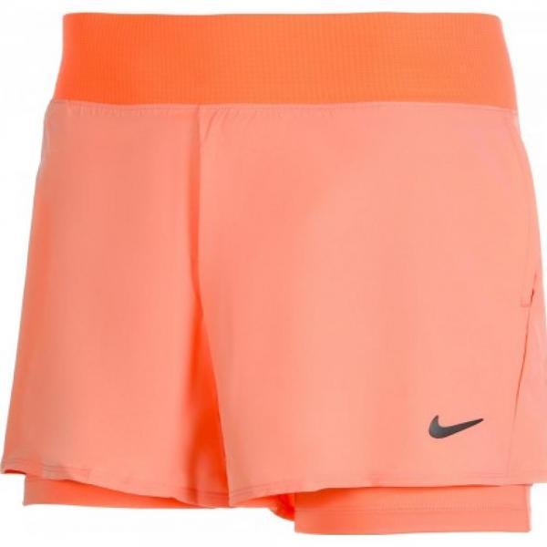 FUSTA NikeCourt Dri-FIT Victory Orange