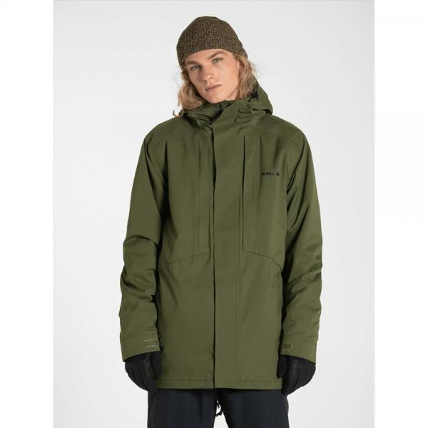 Geaca Armada Oden Insulated Jacket FIR