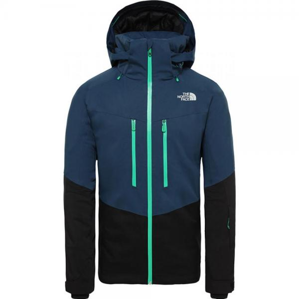 Geaca The North Face M Chakal Blue Navy