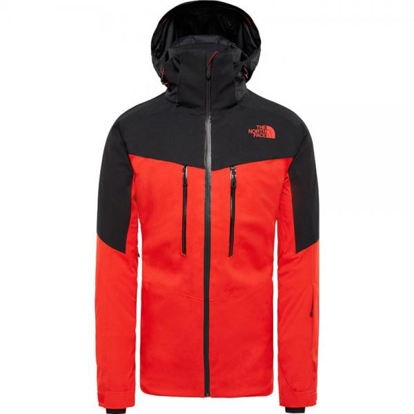 Geaca The North Face M Chakal Red