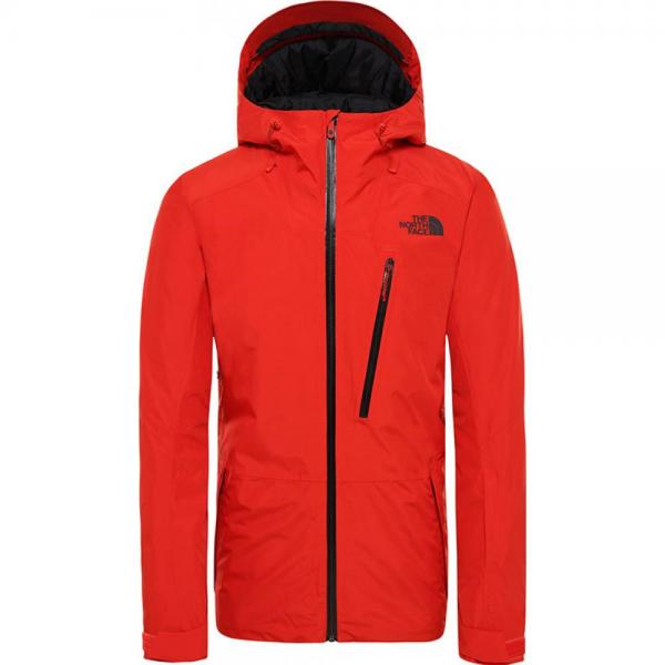 Geaca The North Face M Descendit Red