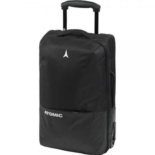 Geanta Atomic Bag Cabin Trolley 40l Black