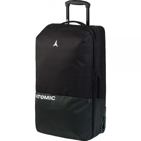 Geanta Atomic Bag Trolley 90l Black
