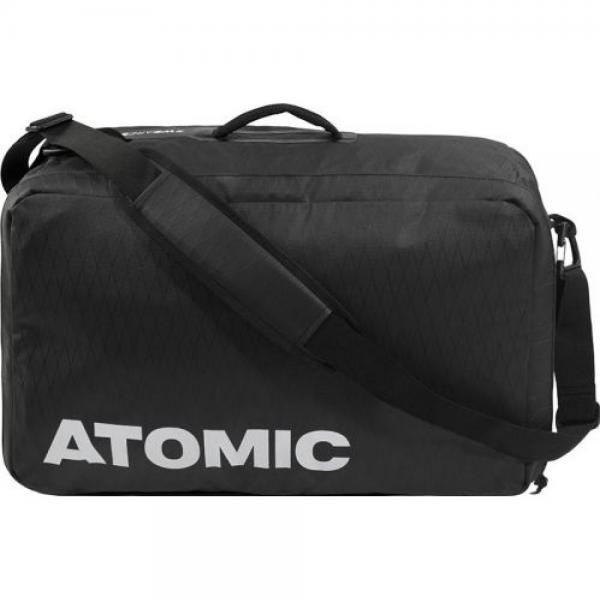 Geanta Atomic Duffle Bag 40l Black