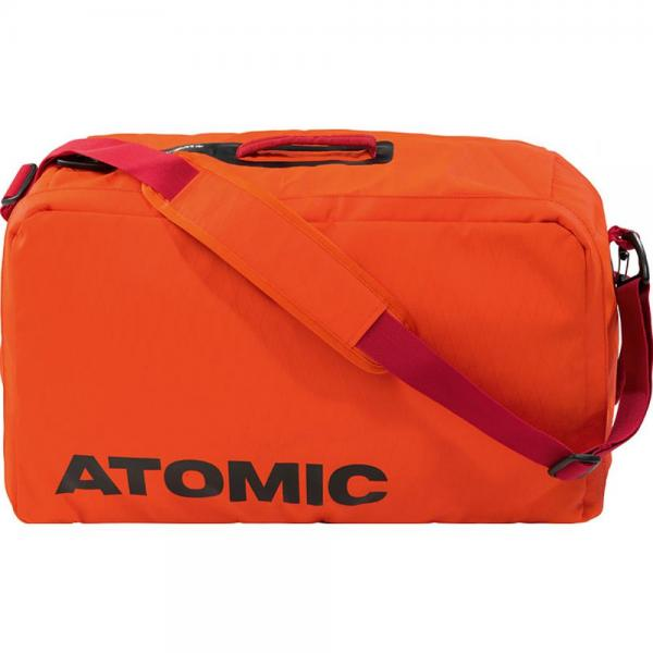 Geanta Atomic Duffle Bag 40l Red