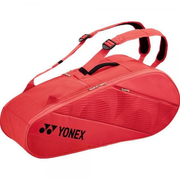 Geanta tenis YONEX 82026 ACTIVE RACQUET BAG (6 rachete)