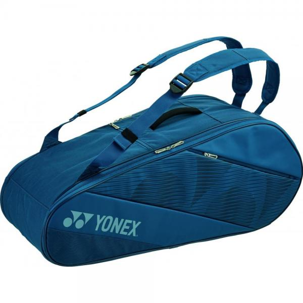 Geanta YONEX ACTIVE RACQUET 6PK BLUE