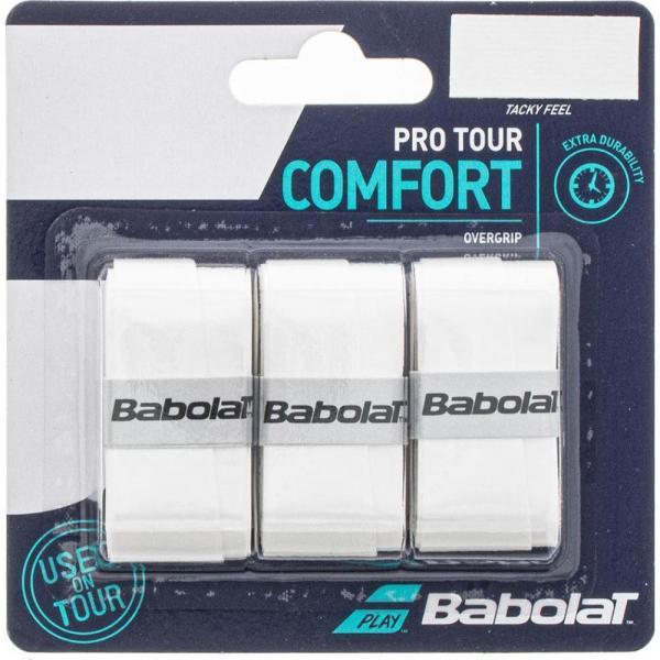 Grip Babolat Pro Tour White