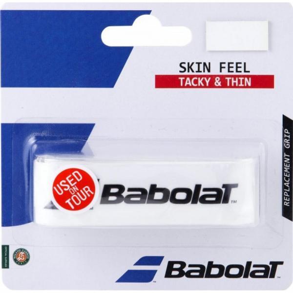 Grip Babolat Skin Feel White
