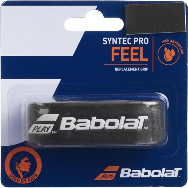 Grip Babolat Syntetic Pro Black