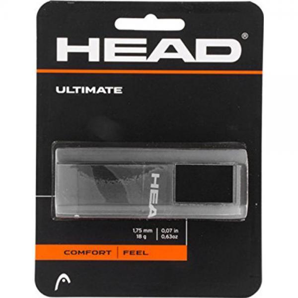 Grip Head Ultimate Negru