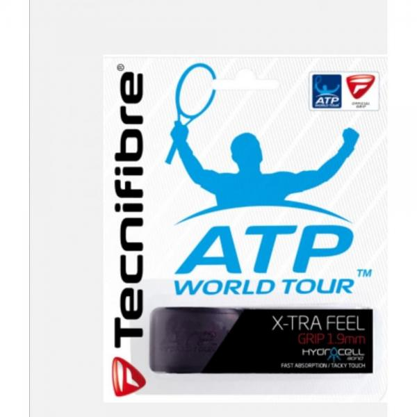 GRIP TECNIFIBRE X-TRA FEEL WHITE