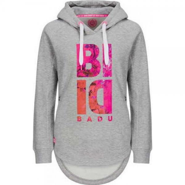 Hanorac Bidi Badu Sabri Lifestyle Grey