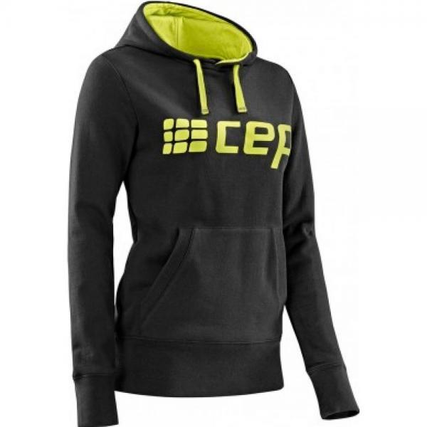 Hanorac CEP W Black