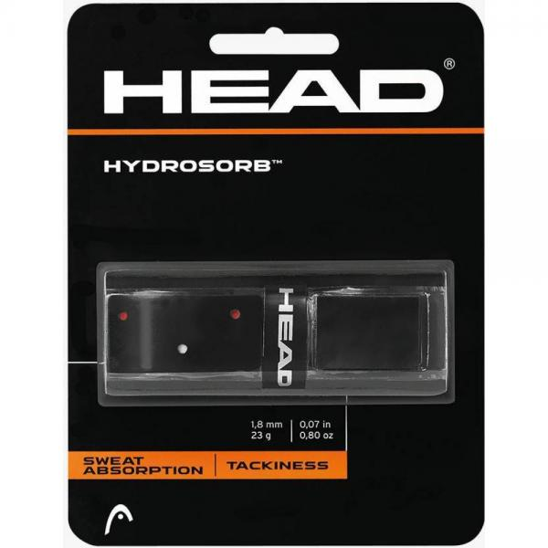 HEAD Grip Hydrosorb Negru