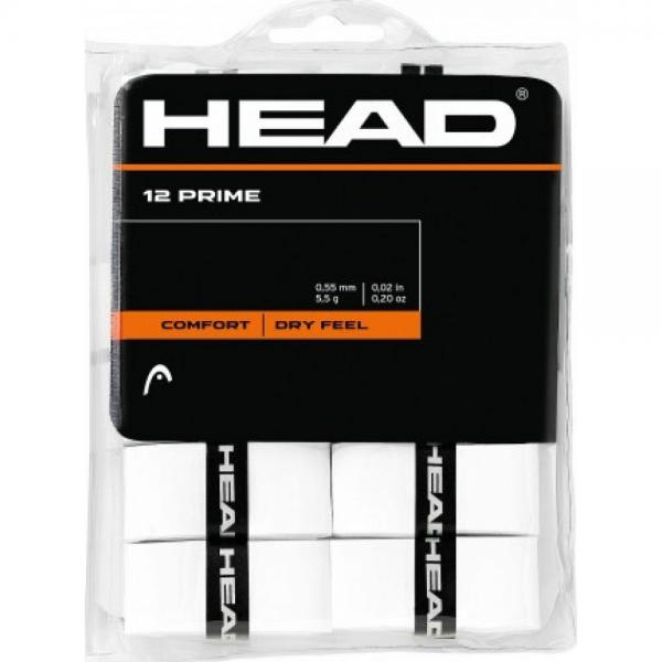 HEAD Overgrip Prime 12buc/pack