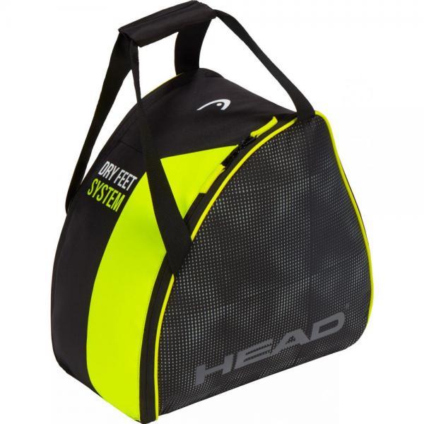 Husa Clapari HEAD Antracite Neon