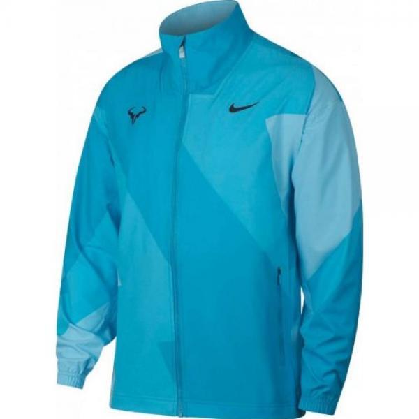 Jacheta Nike Rafa Light Blue
