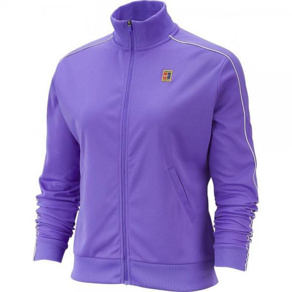 Jacheta Nike Warp Up W Purple
