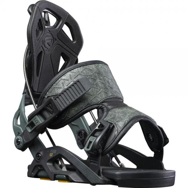 Legaturi Snowboard Flow FUSE-GT
