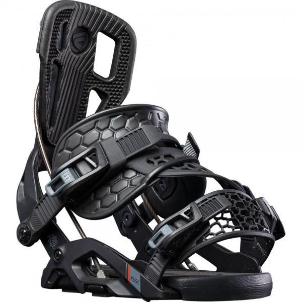Legaturi Snowboard Flow Fuse Hybrid