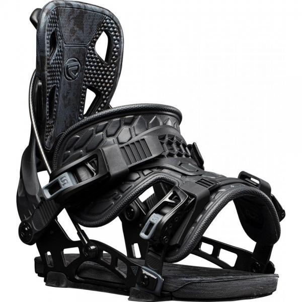 Legaturi snowboard Flow NX2 Black