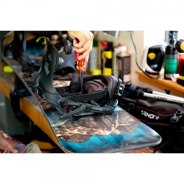 Legaturi Snowboard Jones Mercury