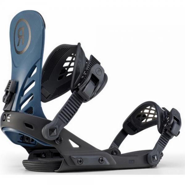 Legaturi Snowboard Ride W EX Midnight 2020