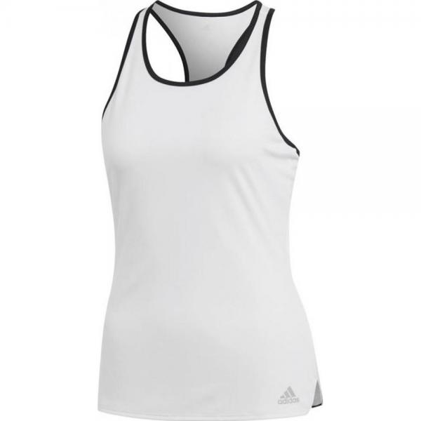 Maiou Adidas Club White