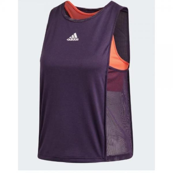 Maiou Adidas Escouade G Purple