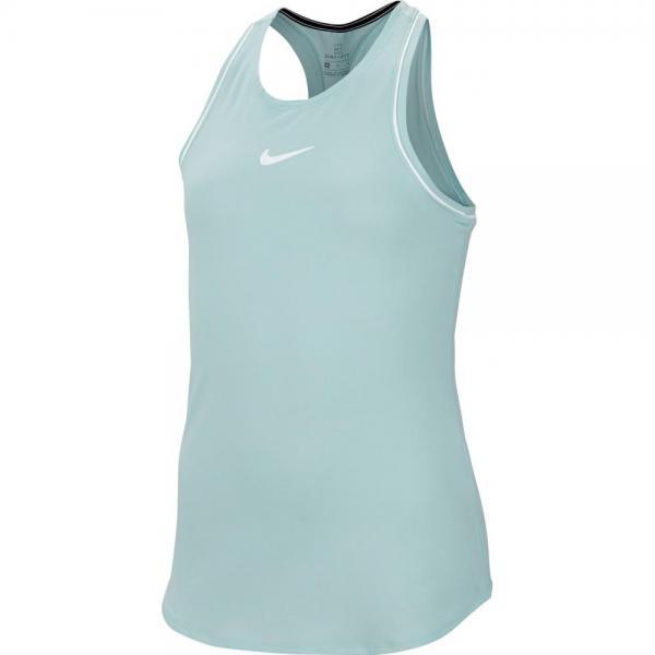 Maiou Nike G Dry Light Blue