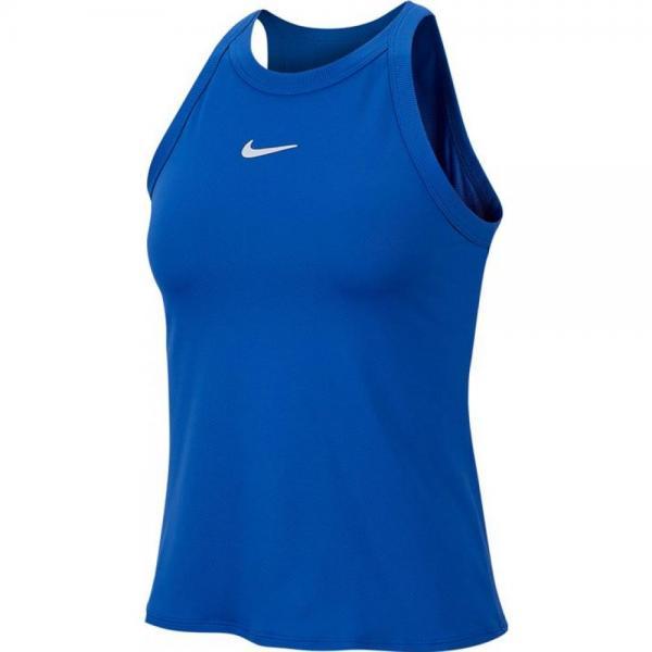 Maiou Nike W Court Dry Blue