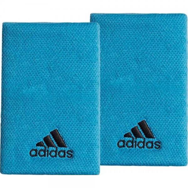 Manseta Adidas WB L Blue