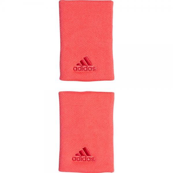 Manseta Adidas WB L Scarlet