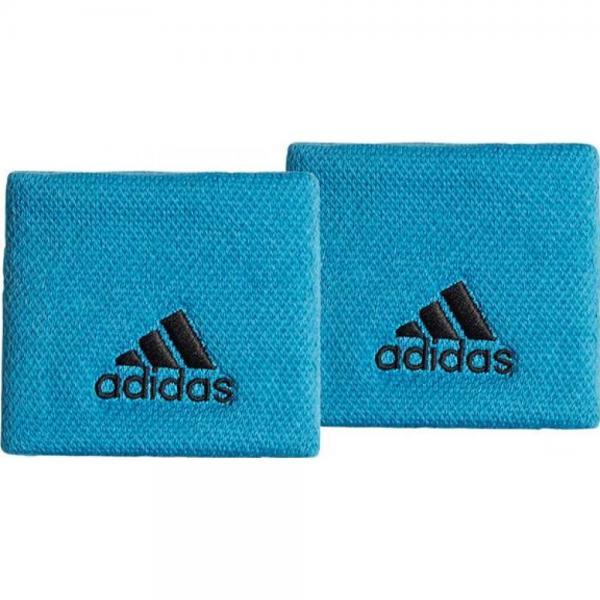 Manseta Adidas WB S Blue