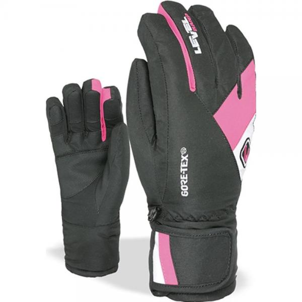 Manusi Level Jr Force Gtx Fucsia