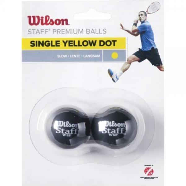 Mingi Squash Wilson Staff x2