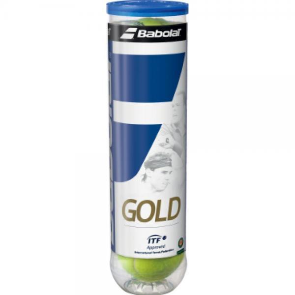 Mingi Tenis Babolat Gold