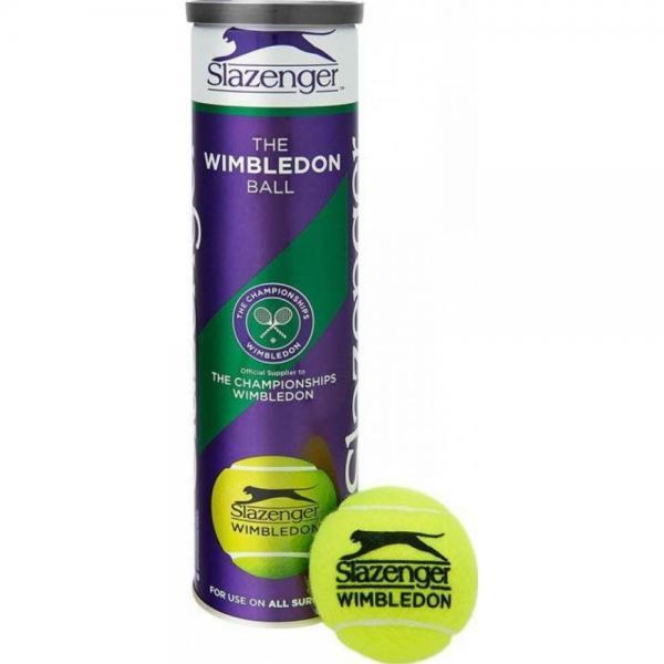 Mingi tenis Slazenger Wimbledon